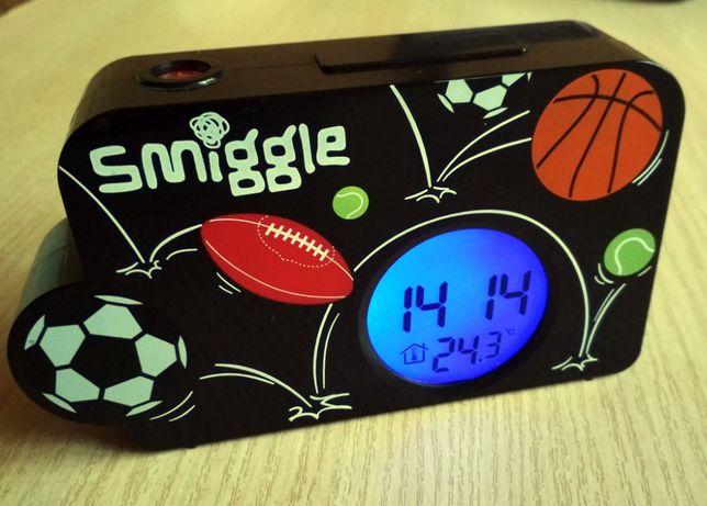 Говорящие часы- проектор Smiggle.