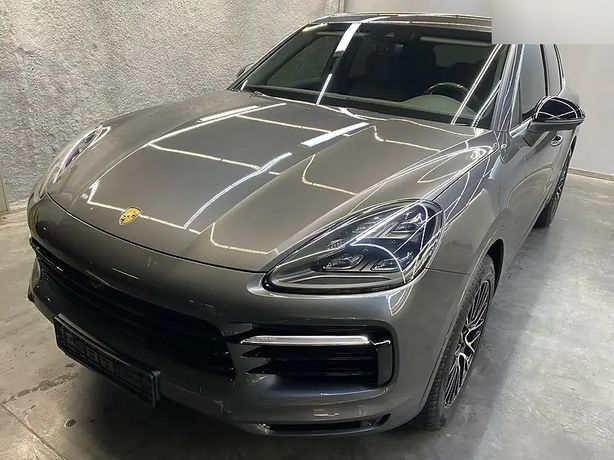 Porsche Cayenne Full 2019