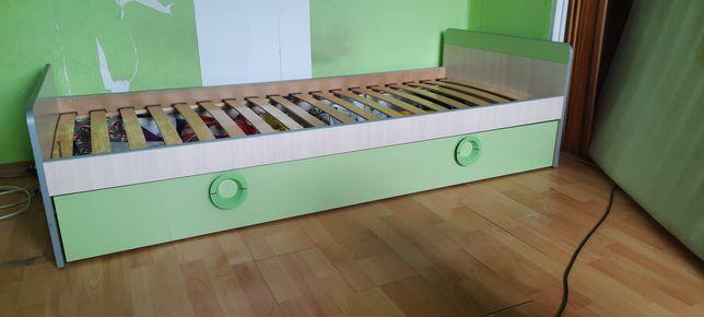 Łóżko dzieciece 189x85