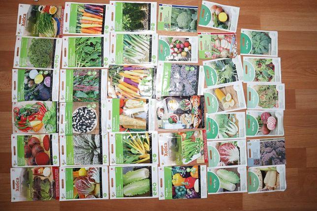 Muitas sementes (desistência de projeto)