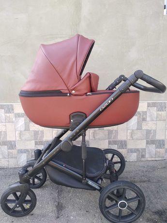 Детская коляска Рико озон
