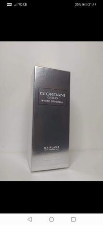 Perfumy Giordani Gold White