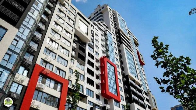 1 комнатная квартира 47 кв.м. Таировские Сады