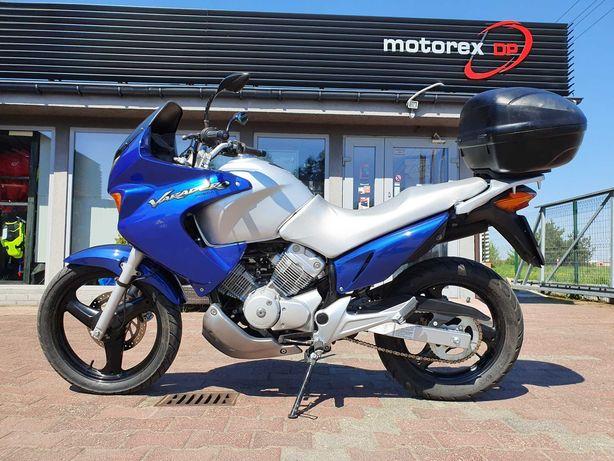 Honda XL125 XL 125 V Varadero kat B Motorex DP Gniezno