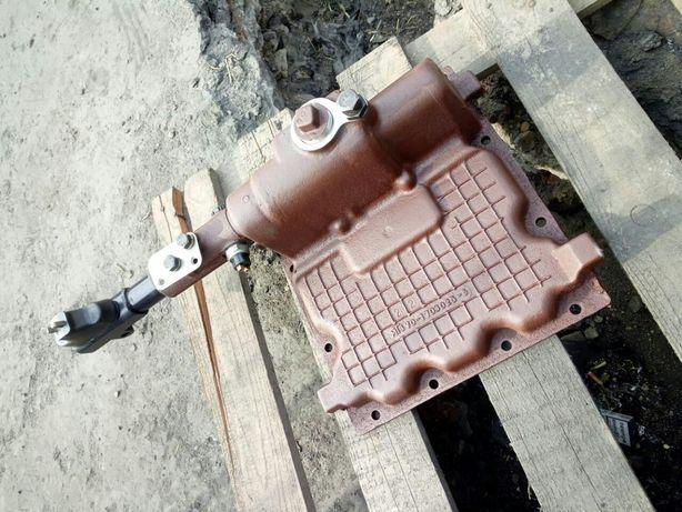 Крышка КПП МтЗ 80 82
