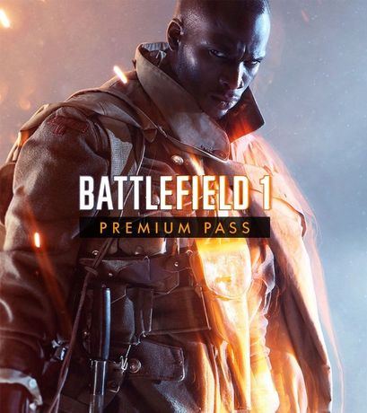 Battlefield 1 Deluxe Edition (ГАРАНТИЯ ОТ МАГАЗИНА)