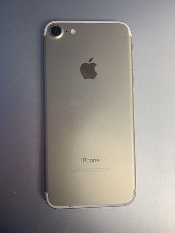 Apple iphone 7 gold 128gb
