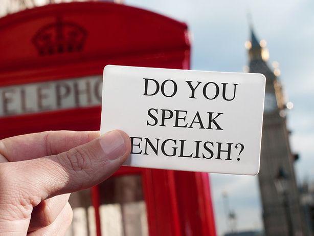 Групповые занятия по английскому языку