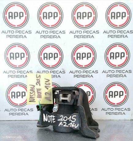 Apoio motor Nissan Note 1.2 16V  2015, original.