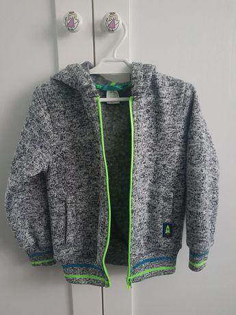 Bluza kurtka cool club 110
