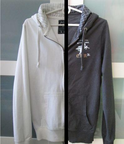 bluza męska/hoodie, Pull&Bear [2szt.]