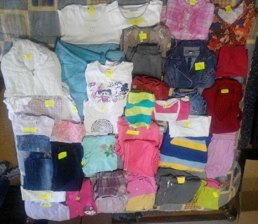 Lote roupa de criança