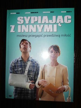 Film DVD Sypiając z innymi z Alison Brie, Jason Sudeikis