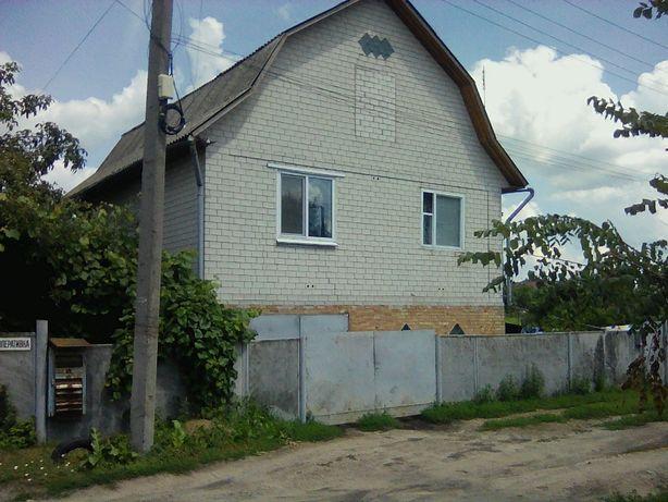 Дом 2 етажа