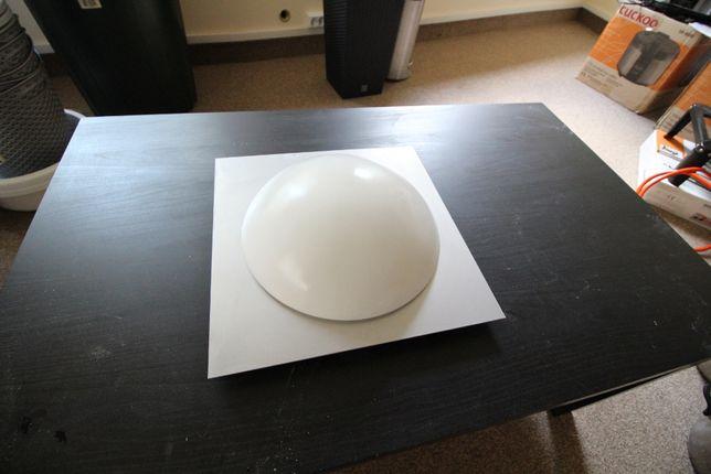 Lampa oświetleniowa sufitowa lub boczna 220v max 60w