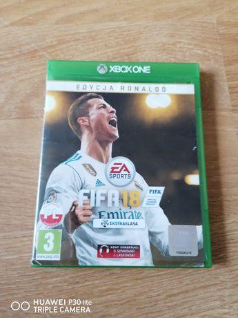 Sprzedam gry na Xbox one i Xbox one s, cena za obie gry