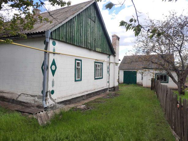 Продам дом в с.Кислянка,Синельниковский раен,Днепропетровской обл.
