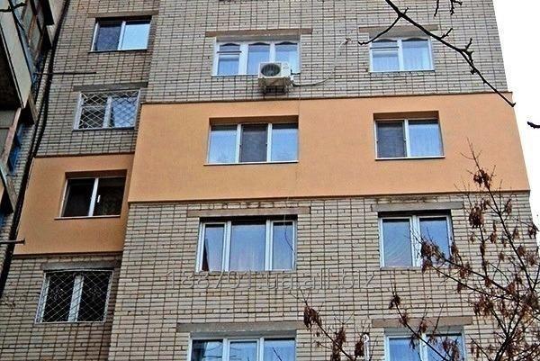 Утеплення квартир, будинків, балконів