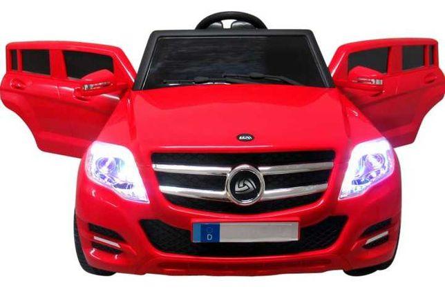 Auto na akumulator SUV dla dziecka 2X45W mocny
