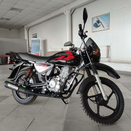 Bajaj Boxer BMX 125