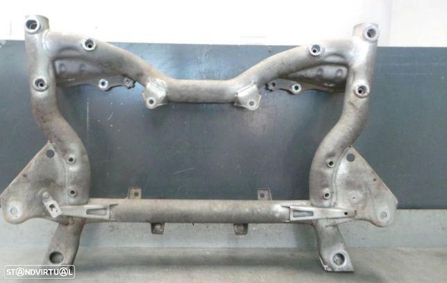 Charriot traseiro completo - Mercedes W204