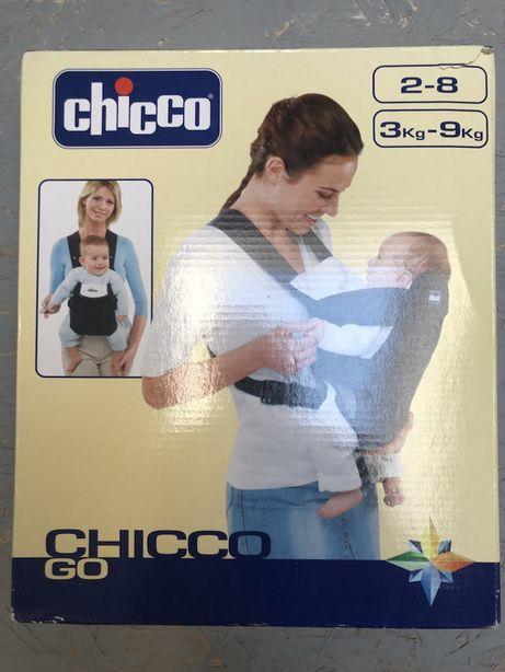 CHICCO nosidełko 3-9kg