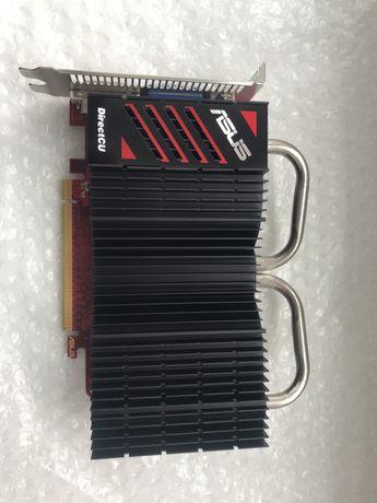 AMD Radeon HD 6670 1GB і Блок живленя CORI CODEGEN ATX 450W