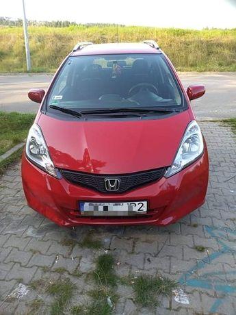 Honda Jazz 2012r