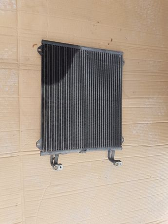 Radiador Ar condicionado ac audi A2