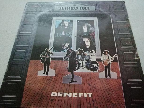Płyta winylowa JETHRO TULL Benefit