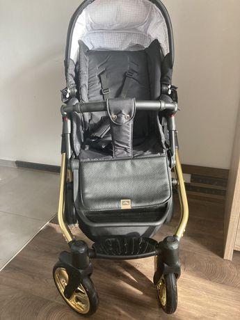 Wózek Adamex Reggio 2w1