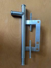 Anulador do arrefecedor de gasoleo discovery 2 e defender td5