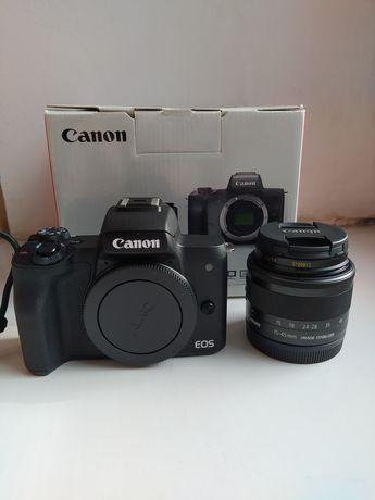 Canon eos M 50 продам