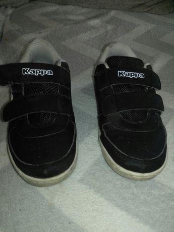 Adidasy Kappa rozmiar 27