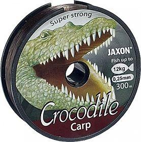 Żyłka Jaxon Crocodile Carp 300m 0.30mm