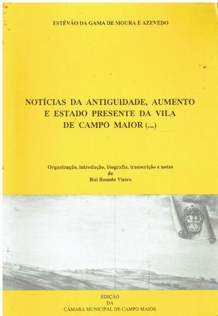 10541 Livros sobre a região de Campo Maior