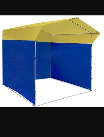 Торговые палатки 2*2