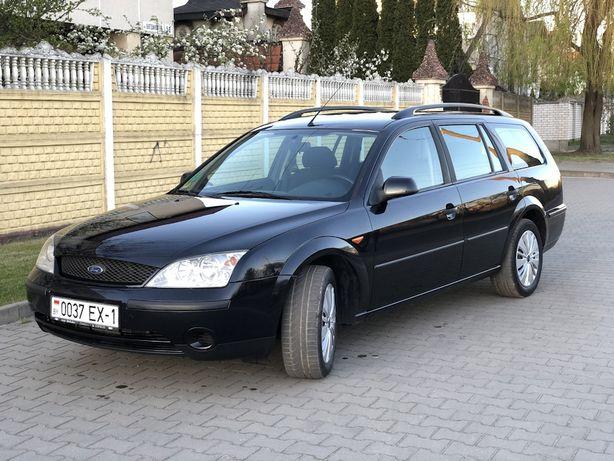 Розбор форд Мондео 3 ford mondeo