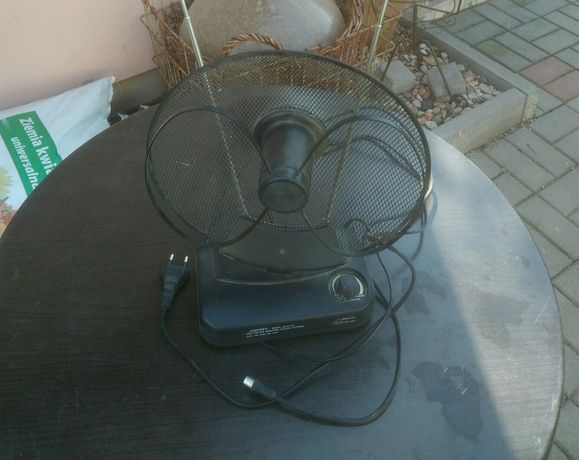 antena pokojowa TV