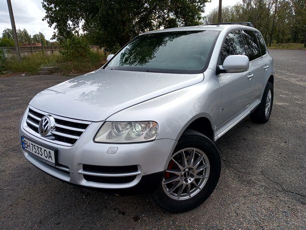 Продам Volkswagen Touareg 2006