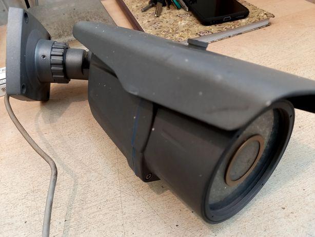 Камеры наблюдения наружные