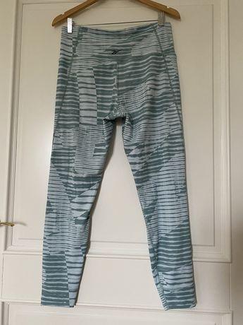 Legginsy spodnie sportowe Reebok L XL
