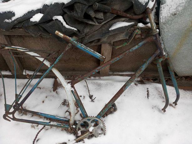 Продам велосипедные рамы