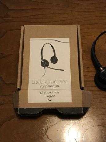 Plantronics Headsets EncorePro 520 HW520
