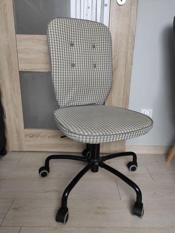 Krzesło obrotowe Ikea