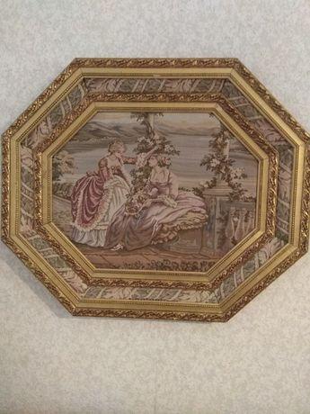 Картина Гобелен 7500