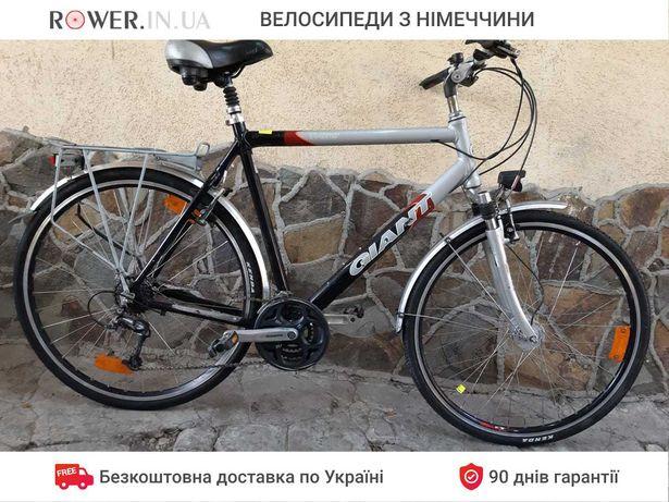 Велосипед бу Giant Tourer 28 / Велосипеды дорожные для города