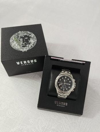 Часы Наручные Versace Versus Оригинал