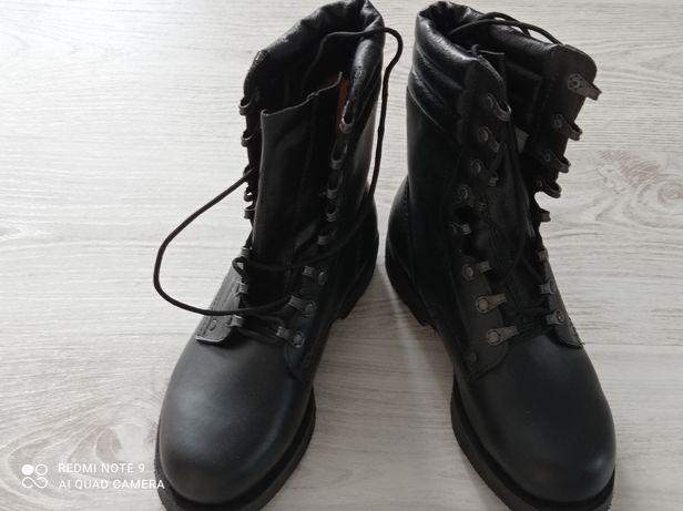 Buty wojskowe desantowe wzór 919, rozmiar 24. Nowe