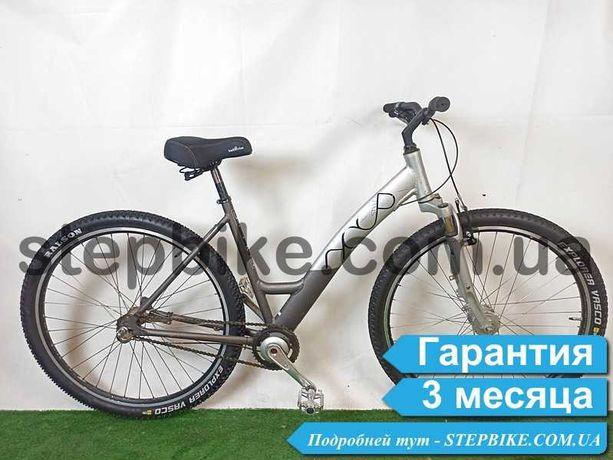 """Велосипед Городской Алюминиевый Планетарка из Германии Puch  Style 29"""""""